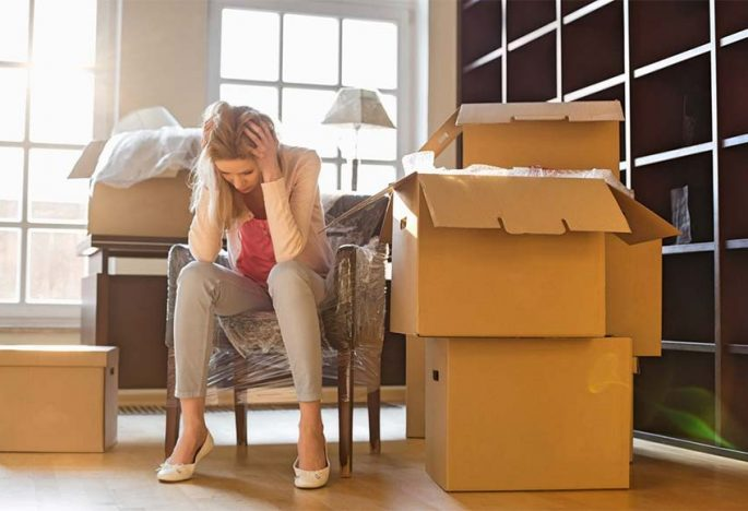 Ways to Make your Relocation Less Stressful