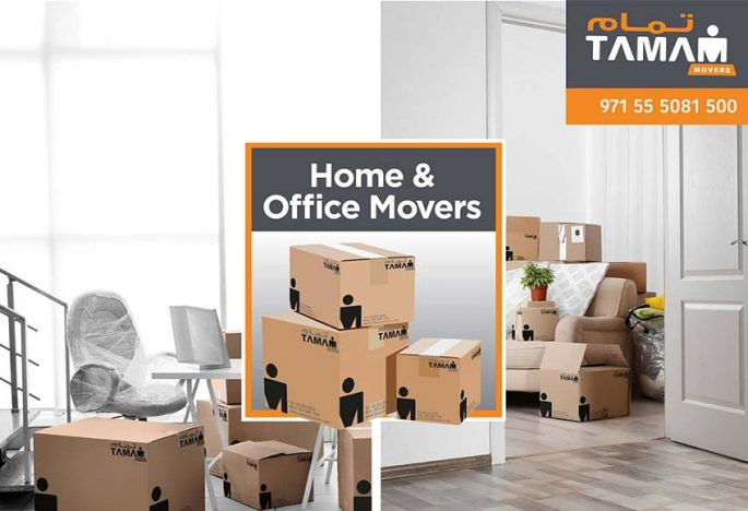 Ways to find a reputable moving company in the UAE