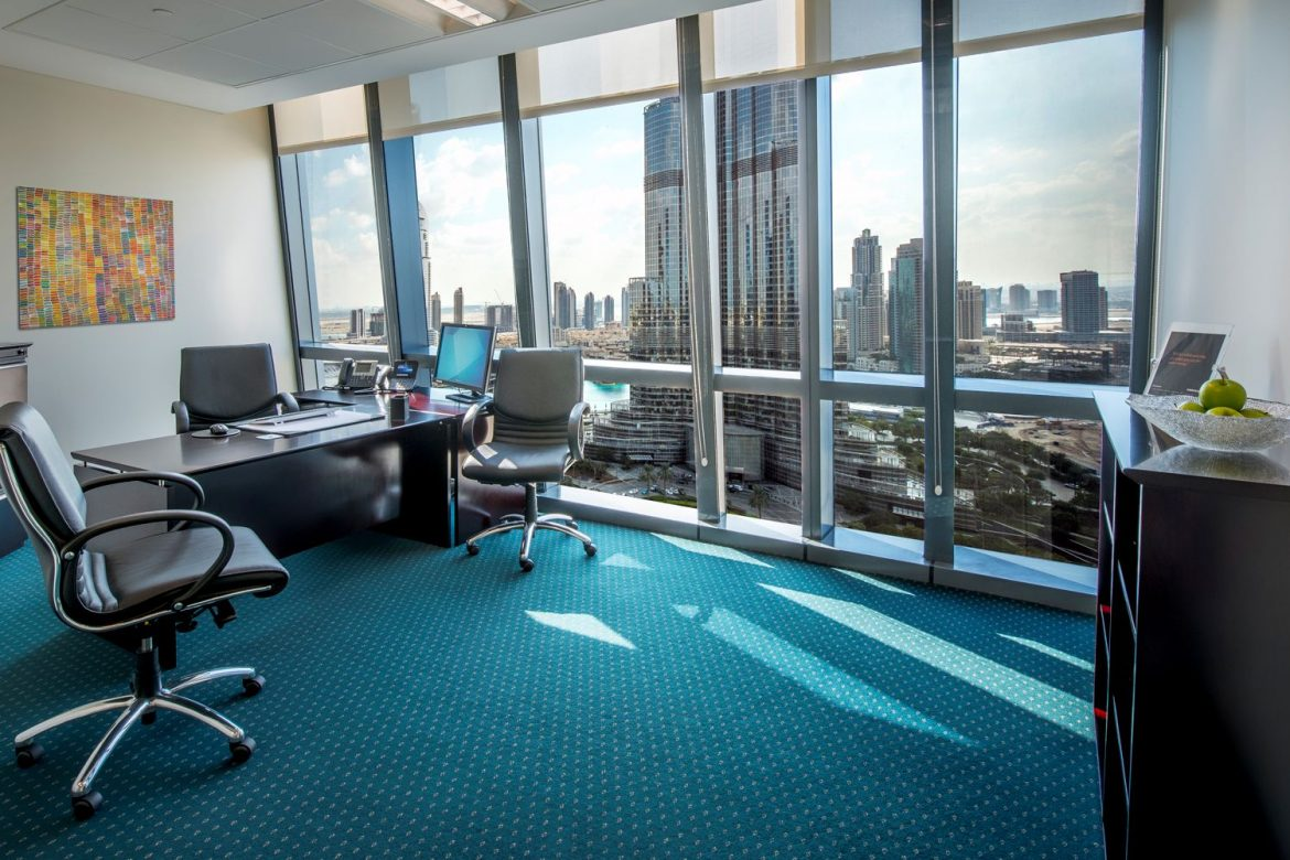 4 factors to keep in mind before relocating your office